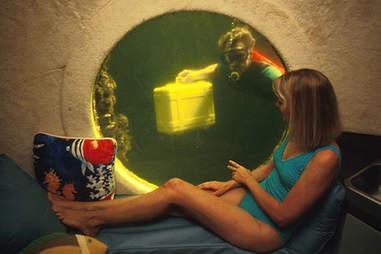 Jules Undersea Lodge, Key Largo, FL