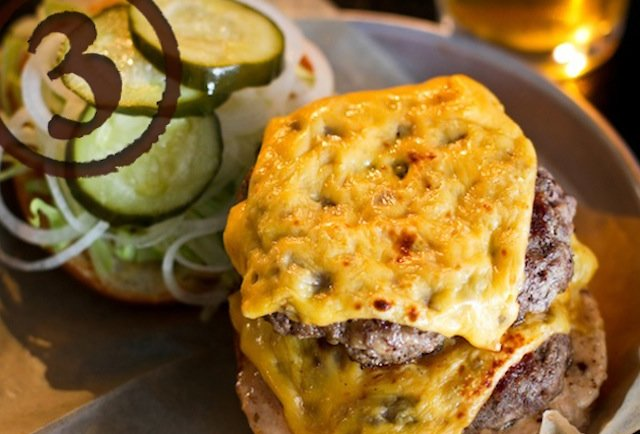 These are the ATL\'s 5 best burgers