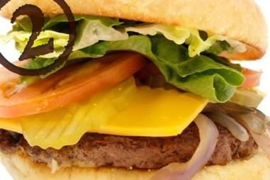 Smashburger, Steve's Snappin' Dogs