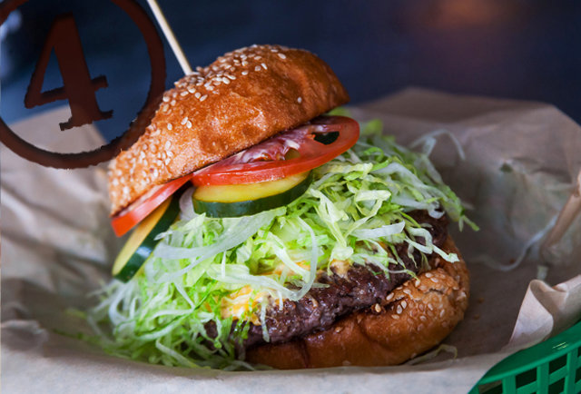 San Diego\'s 5 best burgers want to meat you