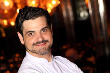 Manuel Trevino