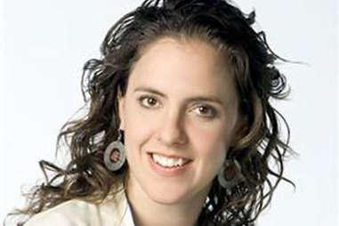 Zoi Antonitsas