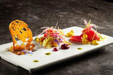 a dish by Nyesha Arrington