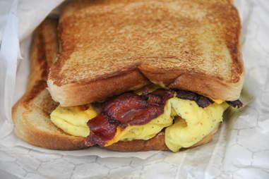 Sonic's Breakfast Toaster