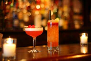 Clover Club is the Best American Cocktail Bar