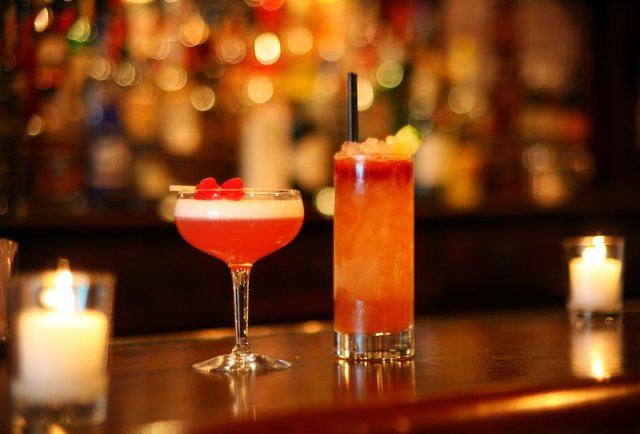 The World\'s Best New Cocktail Bar is just one stop on this Tales-inspired NYC crawl