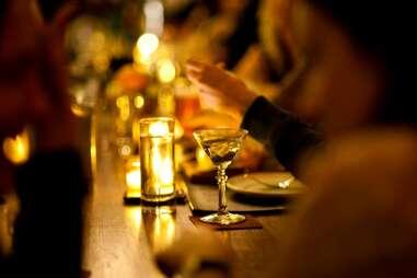 Saxon + Parole Best Restaurant Bar
