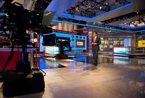 CNN Headquarters -- Atlanta