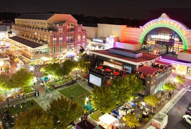 Places To Visit In Atlanta Travel Guide Entertain Visitors Thrillist