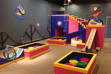 The Austin Children's Museum