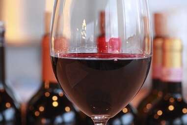 Thomas Foolery Wine
