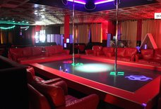 Golden Dragon Exotic Club