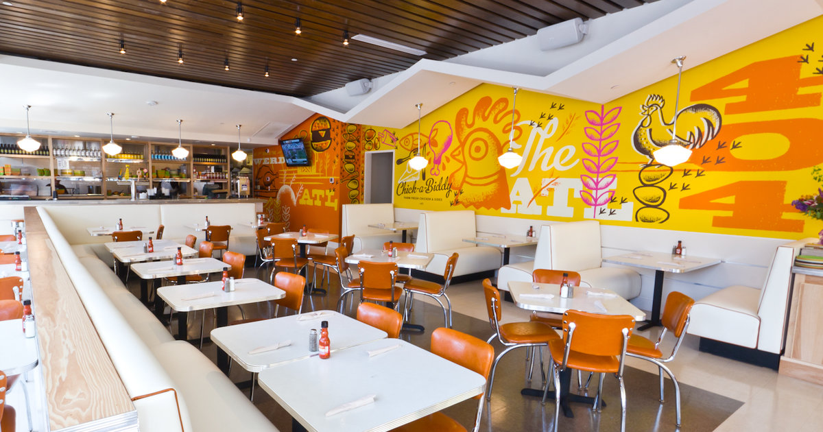 Atlantic station strip restaurant-1542