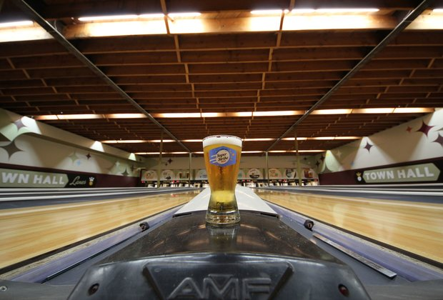 The Twin Cities' best brewpub gave birth to a craft beer bowling alley