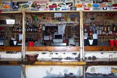 Rodeo Bar -- NYC