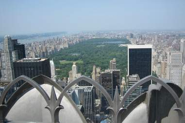 Top of the Rock -- NYC