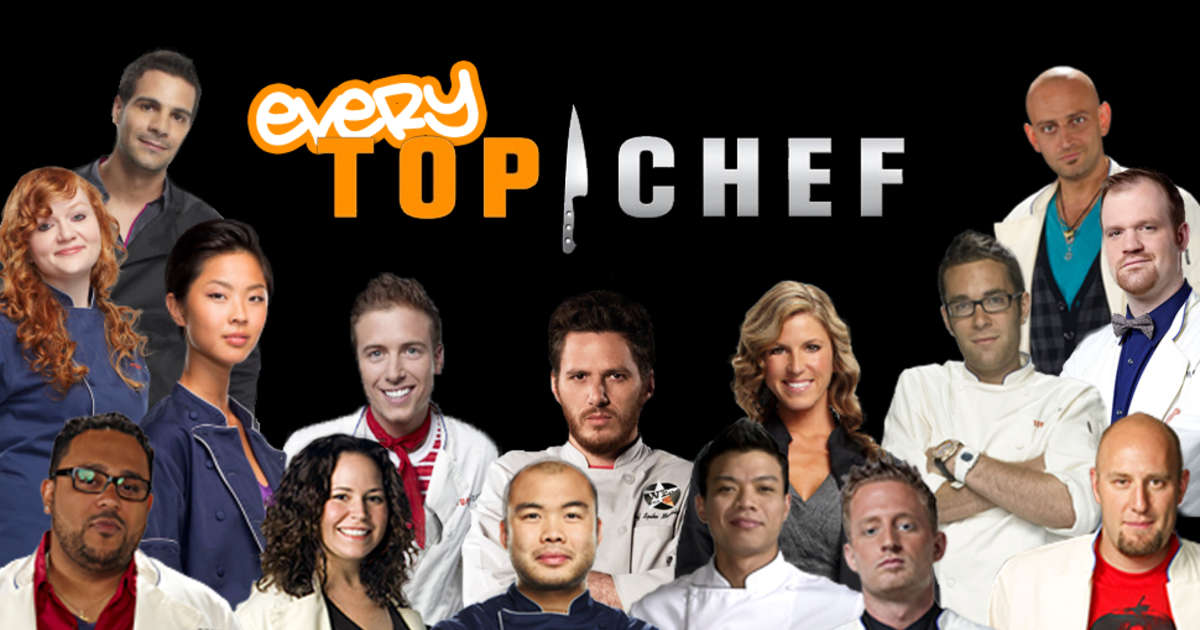 top chef contestants where are they now thrillist top chef contestants where are they