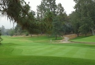 Los Feliz Municipal Golf Course