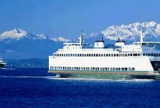 Bainbridge Island Ferry
