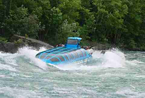 Whirlpool Jet Boat Covers