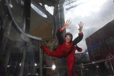 ifly at citywalk