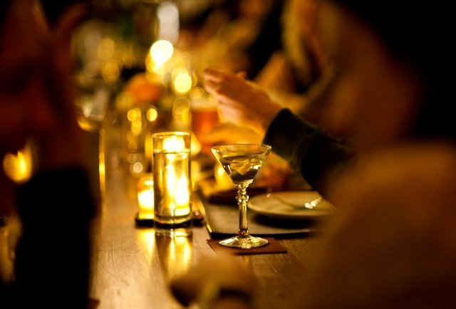 The best bar in the world and other 2013 Tales of the Cocktail winners