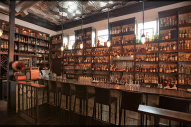 Canon: Whiskey and Bitters Emporium