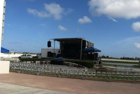 Isle of Capri Pompano Park Casino and Horse Racing -- Florida