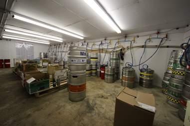 Stone Tap craft beer gastropub in Hudson, Wisconsin