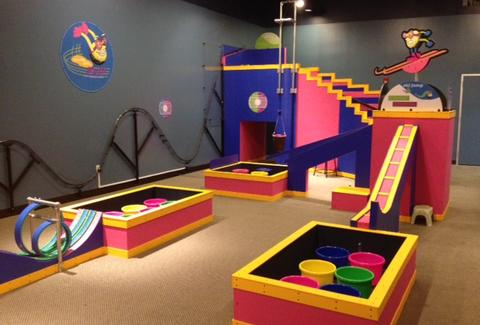 The Austin Children's Museum