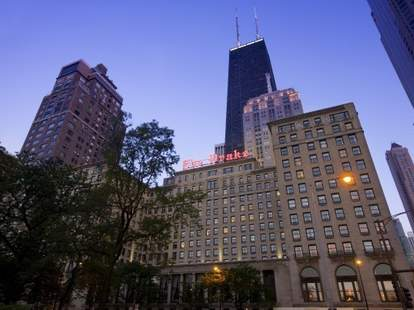 the drake hotel chicago