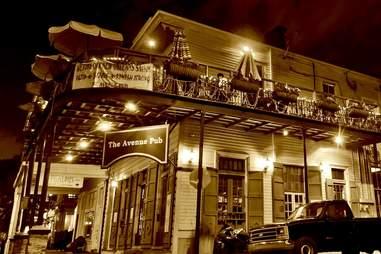 Avenue Pub New Orleans