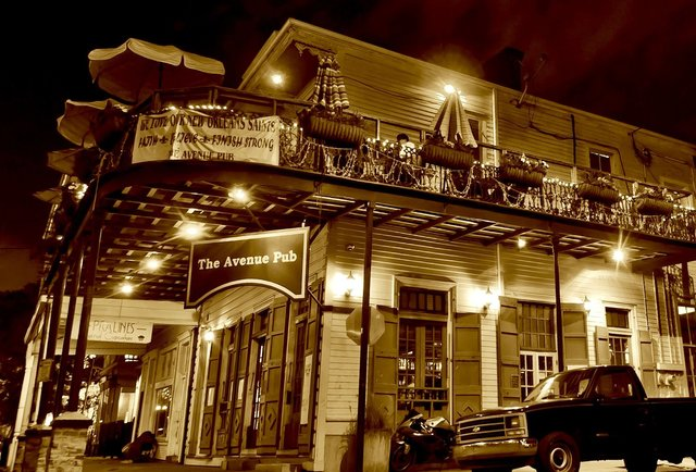 The 6 Best Craft Beer Bars in New Orleans