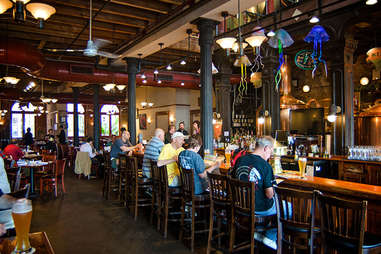 Crescent City Brewhouse New Orleans