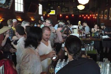 d.b.a. craft beer bar New Orleans