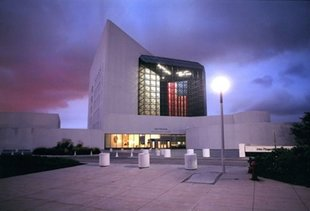 John F. Kennedy Presidential Library & Museum