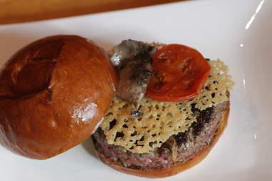 Umami Burger at Umami Burger in the West Village