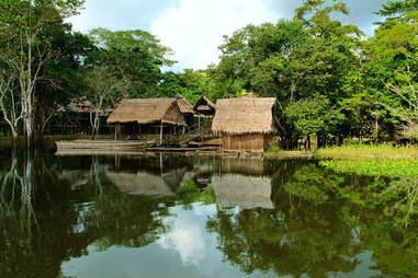 M/V Aqua Amazon Locals