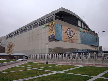 Sports Museum