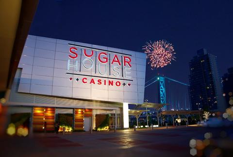 sugarhouse casino philadelphia