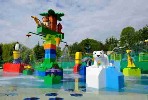 legoland windsor united kingdom