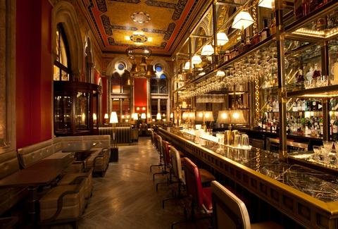the gilbert scott london
