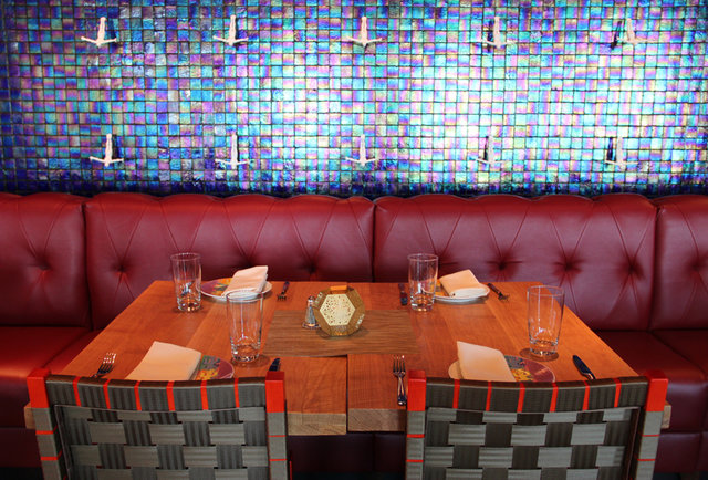 That\'s right, even <em>more</em> upscale Mexican on the waterfront
