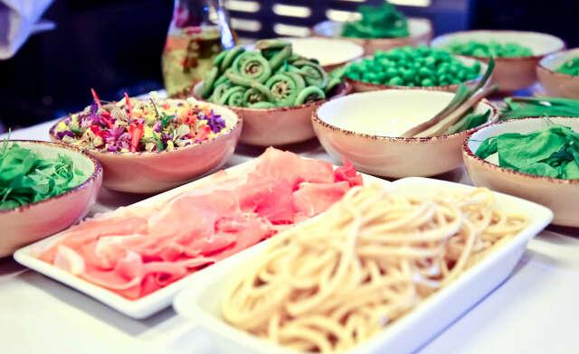 Farmer\'s Market Pasta Salad