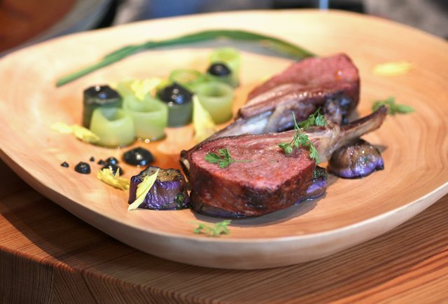The <em>Top Chef</em> champ takes on the modern American dinner