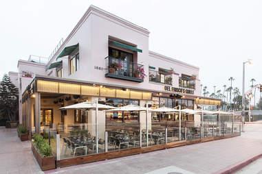 Del Frisco's Grille, Santa Monica