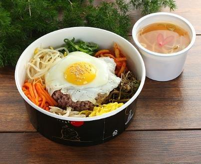 Korean Street Food San Antonio