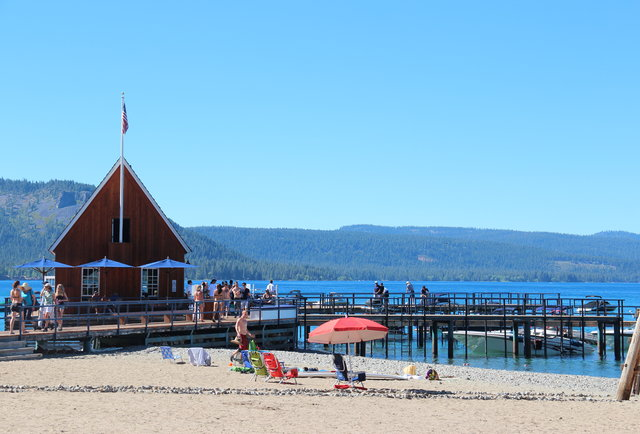 The best damn places to drink in North Lake Tahoe