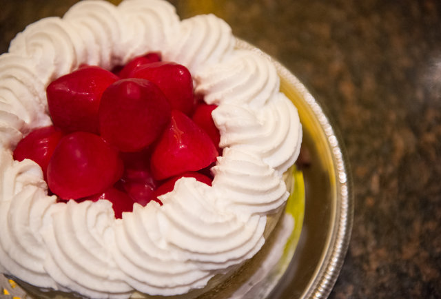 We ate and power-ranked every single cheesecake at The Cheesecake Factory. There are 34.