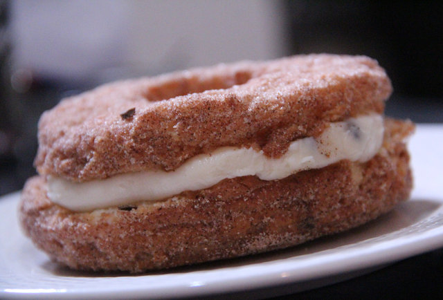 These colossal Do-Cros are conquering the South Philly cronut scene